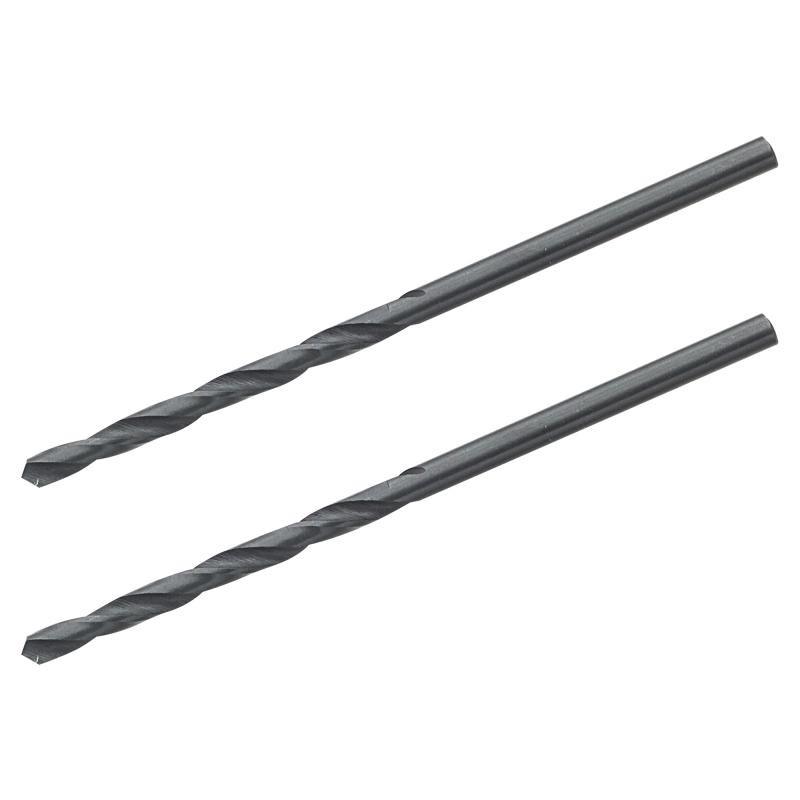 Сверло по металлу  2,5 мм  1шт