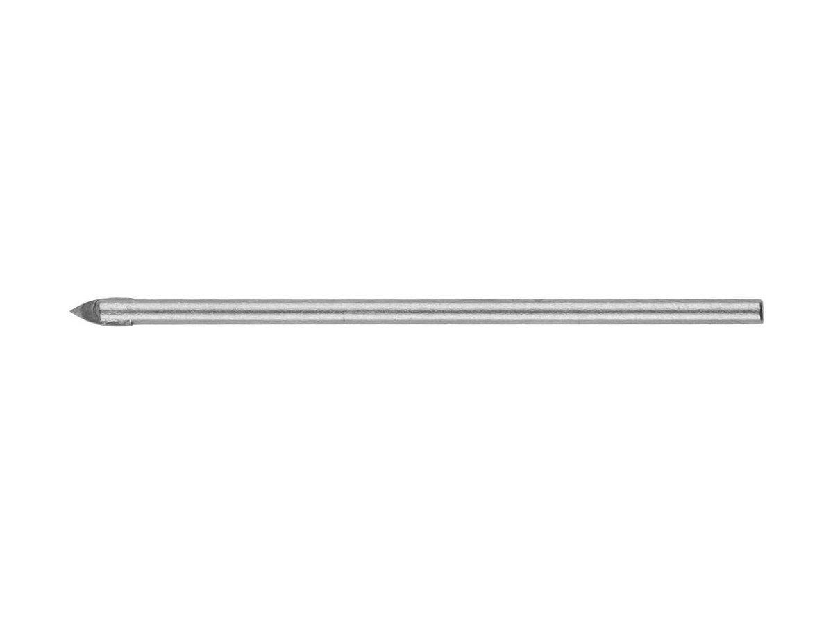 Сверло по кафелю и стеклу  3мм