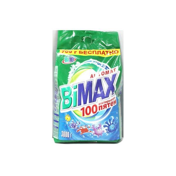 Бимакс -Автомат 3000гр