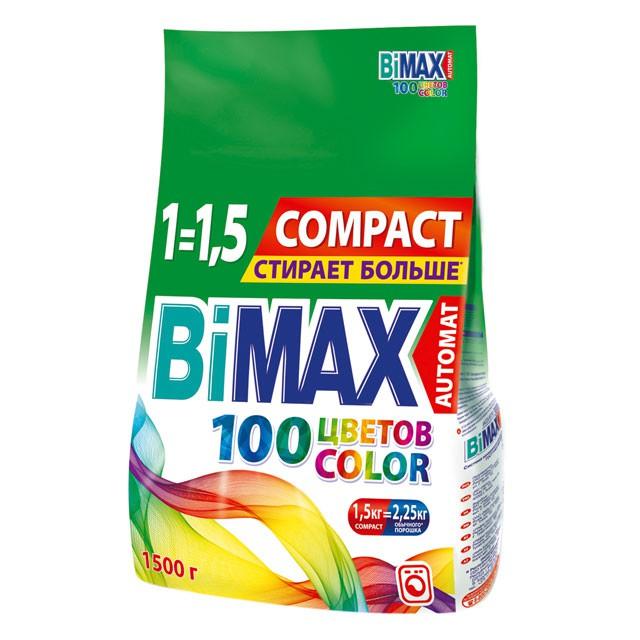 Бимакс -Автомат 1500гр