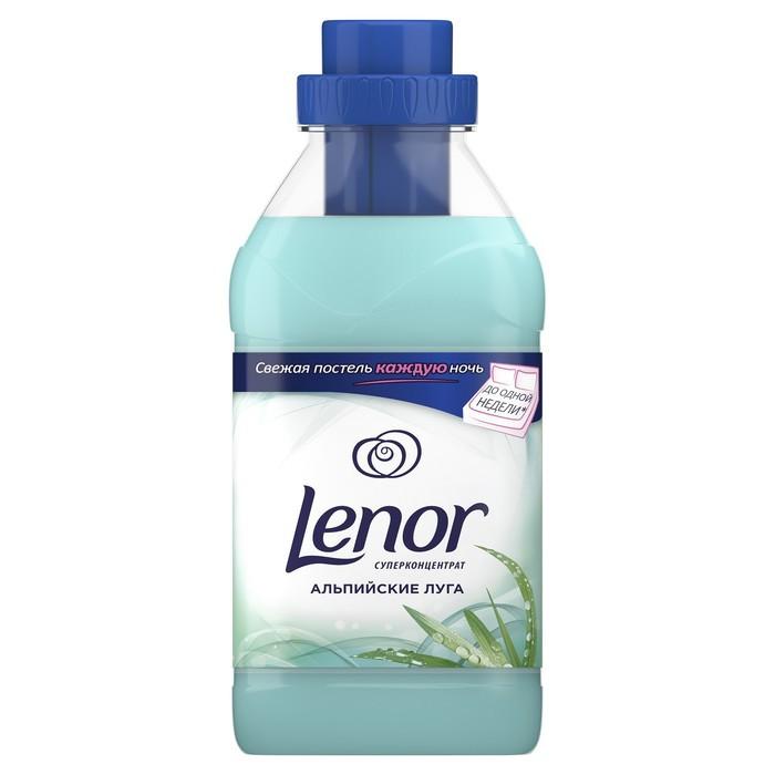 Кондиционер Lenor 500мл концен