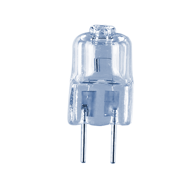 Лампа G4 10/20/30/50W - 12V