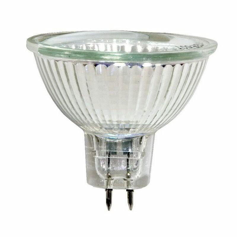 Лампа GU 5,3  35Вт - 12V