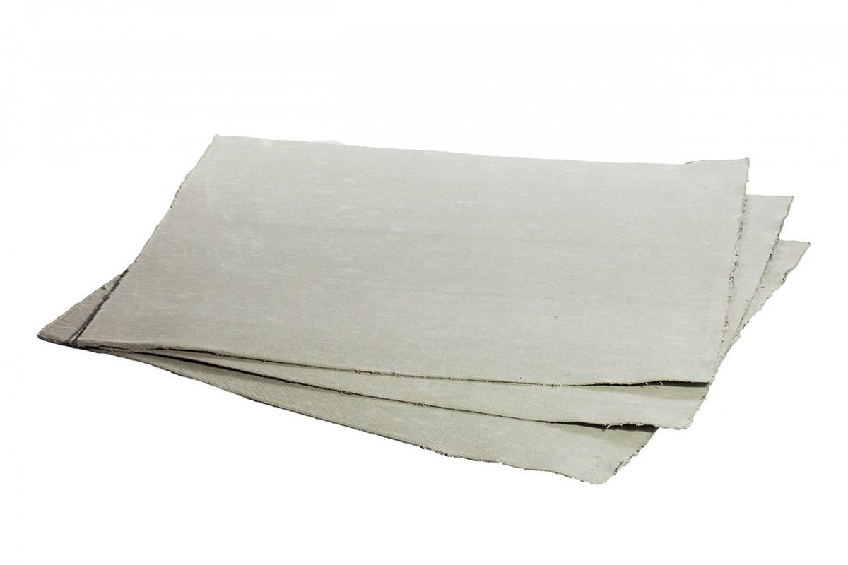 Лист асбестовый 3мм 0,7х1м
