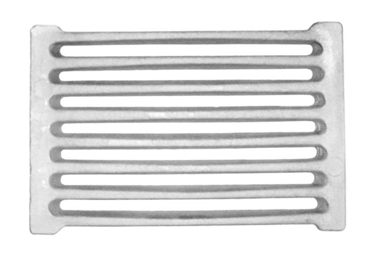 Решетка колосник РД-3 180х250