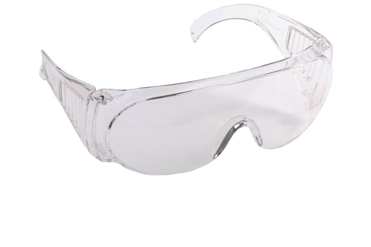 Очки защитные Stayer