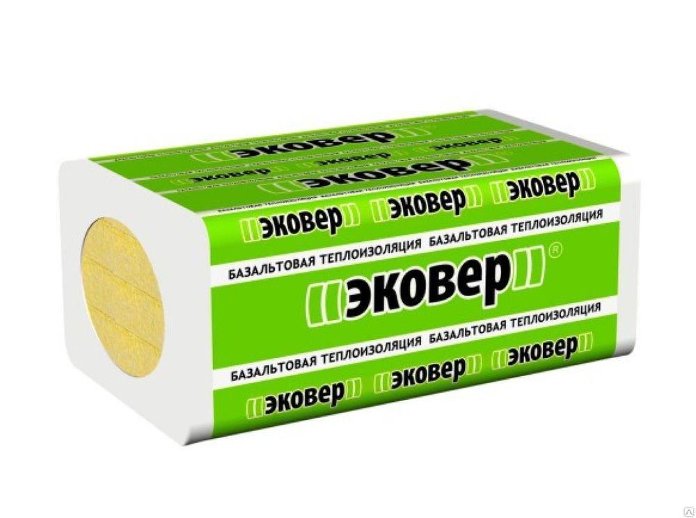 ЭКОВЕР П-45 базальт.7,2м2