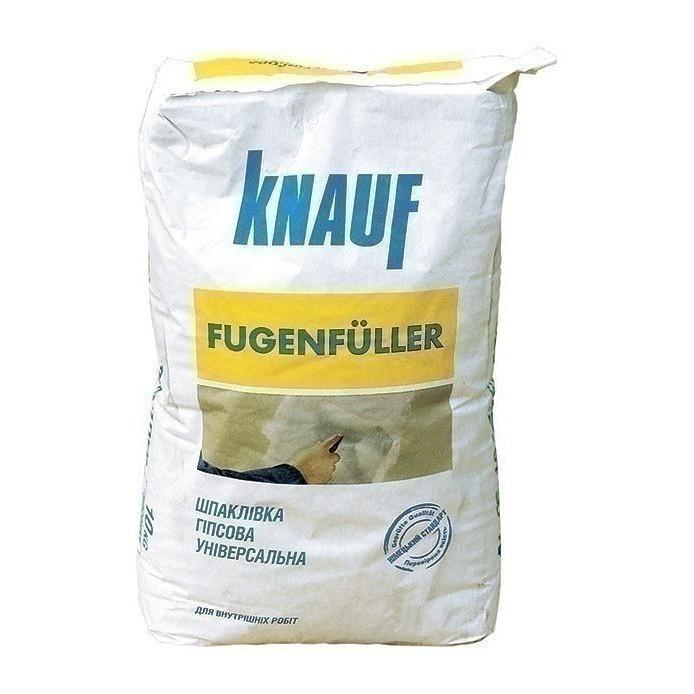 Фугенфюллер            10 кг