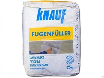 Фугенфюллер 25 кг