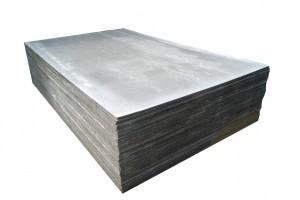 Шифер плоский  8 мм(1,75х1,10)