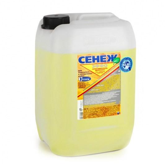 Сенеж ЭФФО 10кг