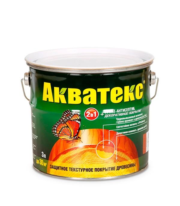 Акватекс груша  3,0л