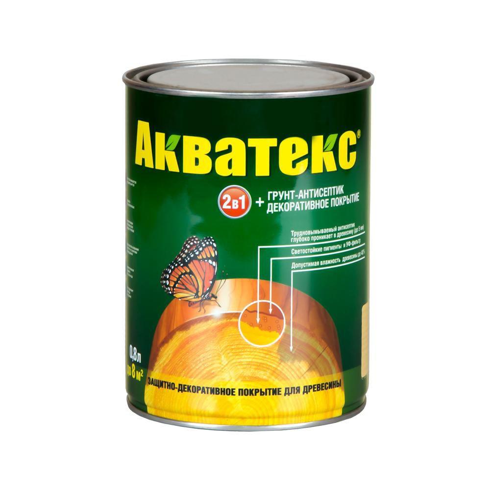 Акватекс орегон  0,8л