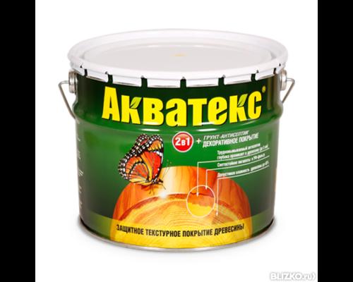 Акватекс палисандр 10л