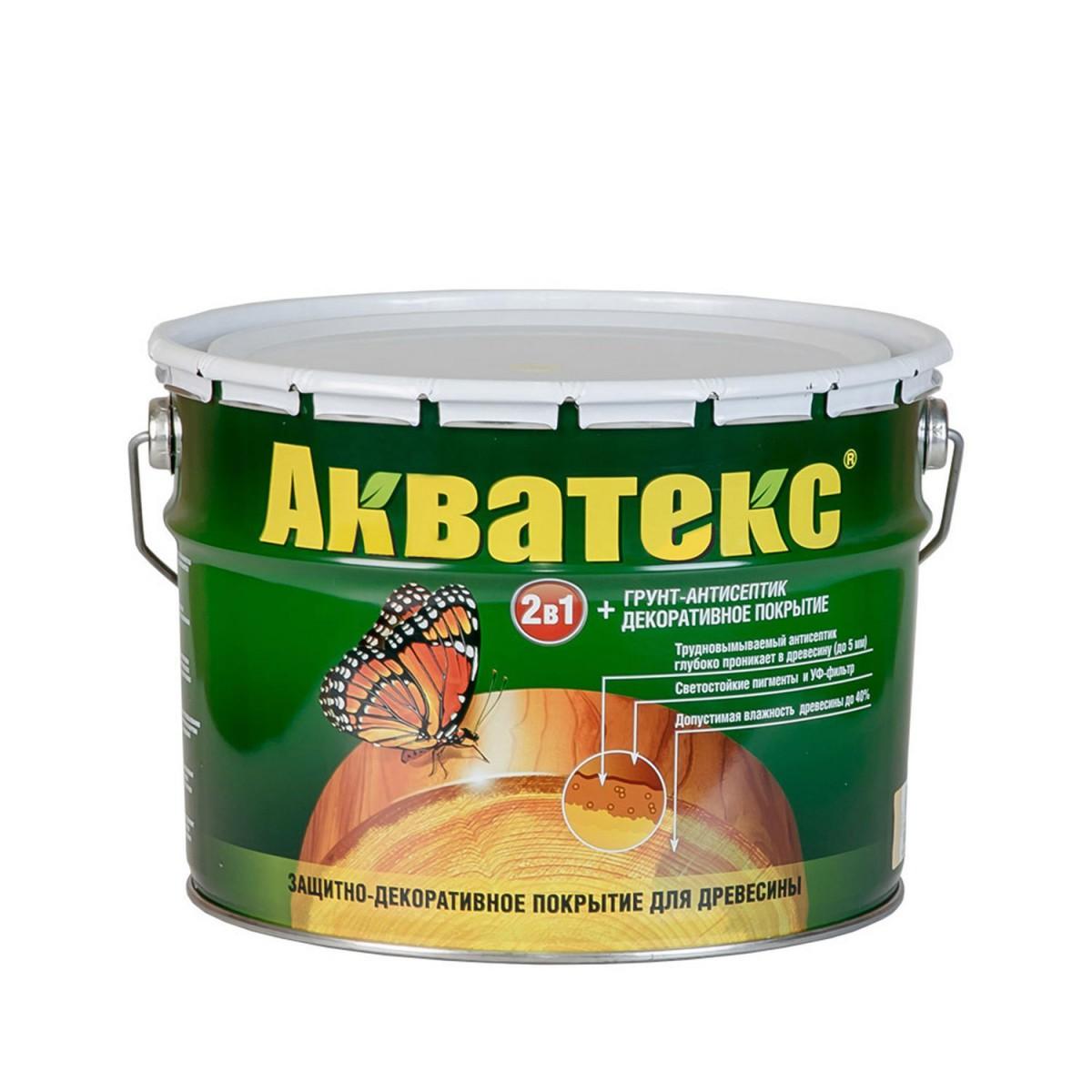 Акватекс палисандр  3,0л