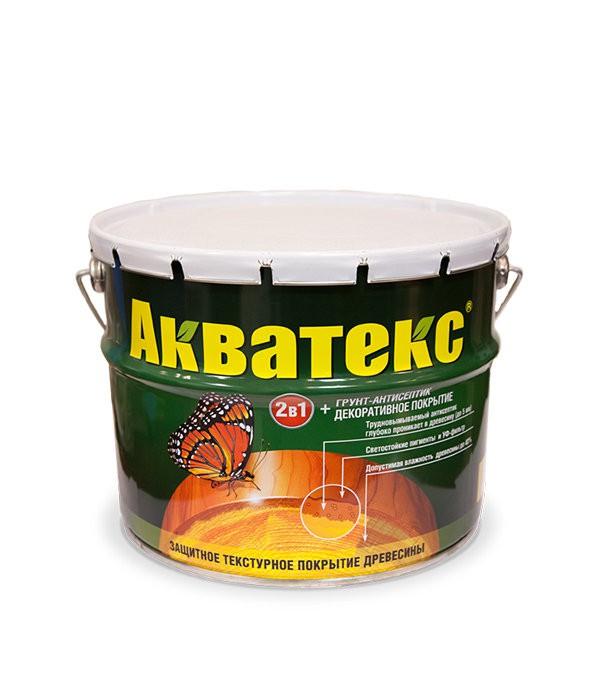 Акватекс рябина 10л