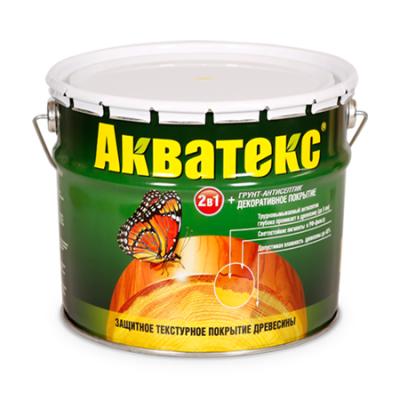 Акватекс рябина  3,0л