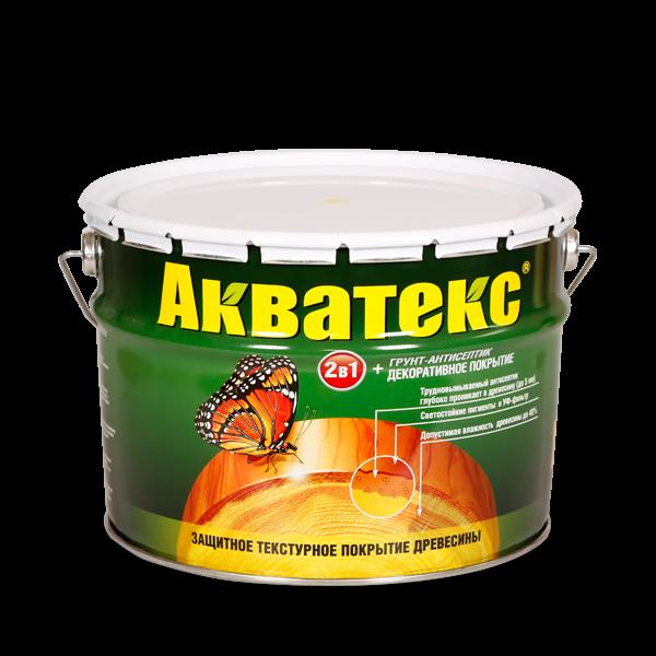 Акватекс тик 10л