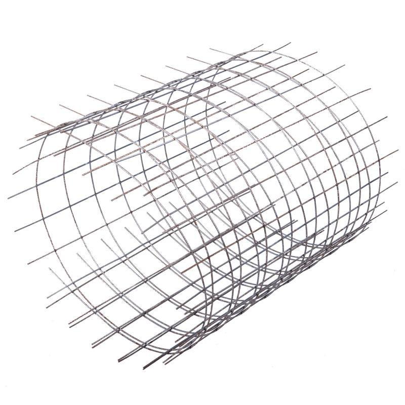 Сетка оцинк. 0,5х10м яч.25х25
