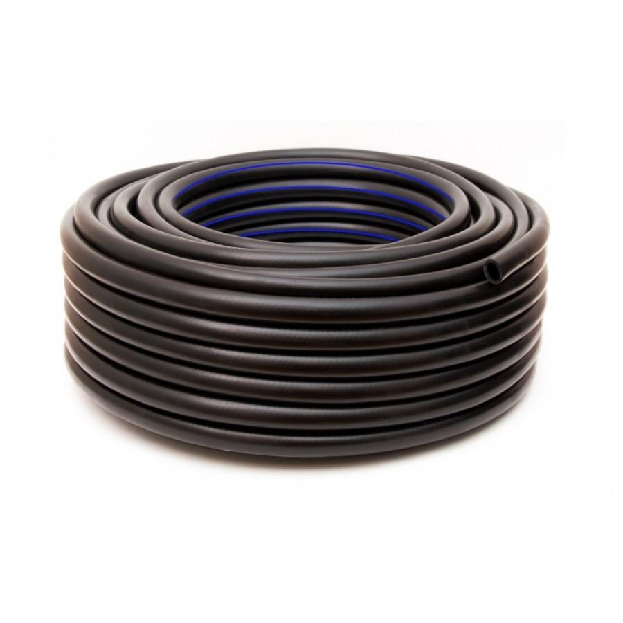 Шланг резиновый черный d-18 50м