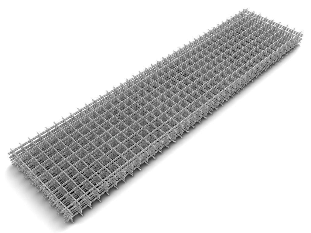 Сетка кладочная -4мм   50*50