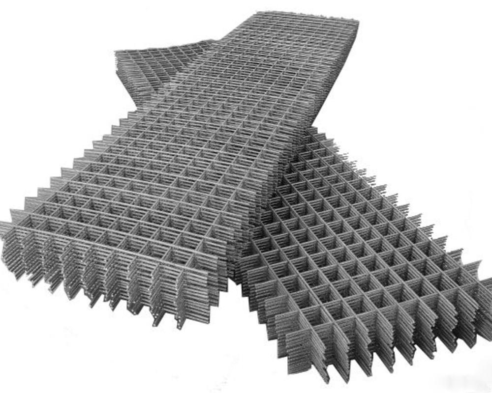 Сетка кладочная-3мм 100*100