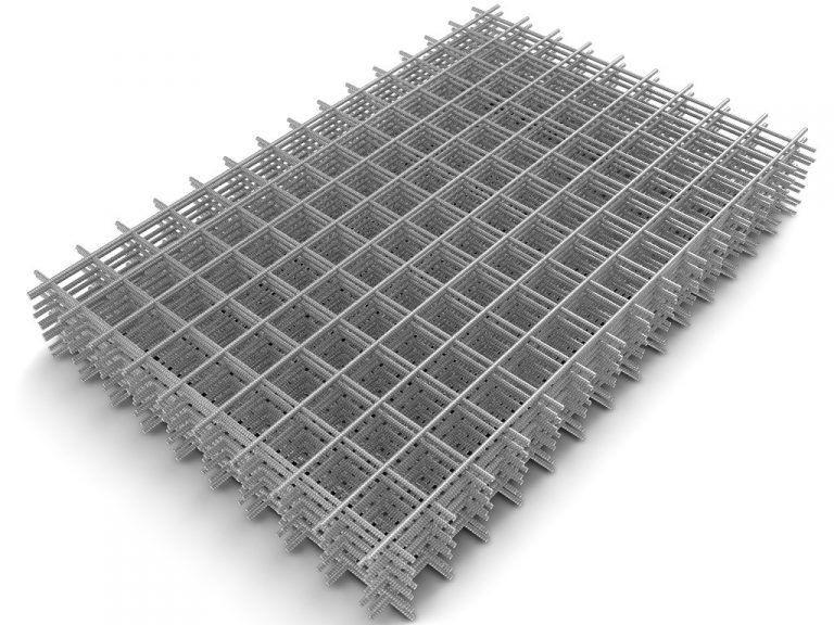 Сетка кладочная-4мм 100*100
